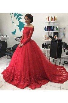 Rote lange kleider fur hochzeit