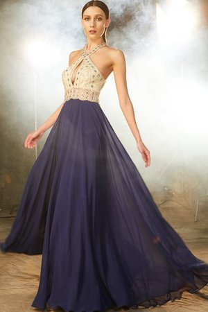 cb694f3299bd61 Prinzessin Ärmelloses Spaghetti Träger A-Linie Bodenlanges Abendkleid