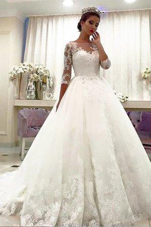 finest selection 7475c aab85 Brautkleider mit ärmel und Hochzeitskleid mit ärmeln ...