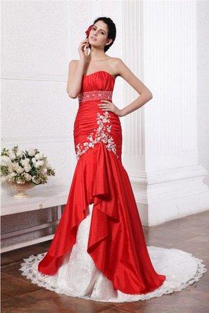 Brautkleid Rot Und Hochzeitskleid Rot Bei Mekleid De