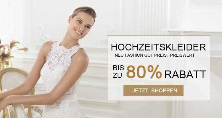 on sale fb1f8 39cb4 MeKleid.de : Hochzeitskleider und Brautmode, Abendmode ...